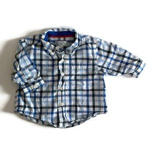 🌱2 for $15🌱 The Children's Place collared shirt